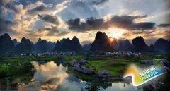 中国十座最有特色小城 此生一定要去看看