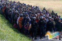 澳洲或考虑把难民送到吉尔吉斯 政党领袖批荒谬