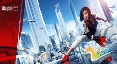 《镜之边缘:催化剂》延期发售 EA表示要打磨