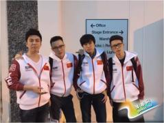 嘉年华中国魔兽代表队出征记:复仇与闭关
