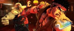 卡普空宣布《街霸5》将于明年2月16号推出
