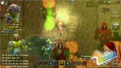 独立RPG《龙翅汤》新预告 11月3日登陆PS4/PS3/PSV
