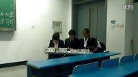 辩论:青少年素质提高靠学校还是社会?