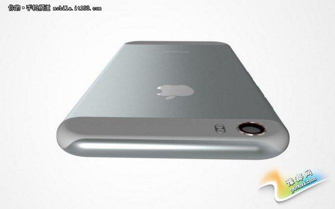放弃金属机身 iPhone7配4K显示屏