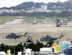 日媒:美防长对日本推进普天间搬迁工程表欢迎