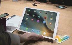 iPad Pro发售时间被曝光:双十一凑了热闹