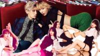 韩国十大19禁性感MV-----Stellar、AOA、Miss A、Dal★Shabet、SISTAR等性感女团MV