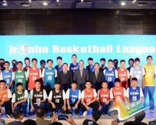 北京中小学篮球冠军赛 Jr. NBA高中组正式启动