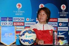 U16女足亚锦赛中国目标世界杯门票 韩国欲争冠