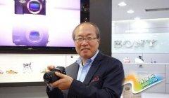 索尼中国董事长:旗下VR设备将于明年上市