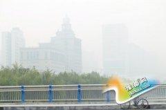 河南PM2.5主要污染源有四大类 冬季燃煤排放居首