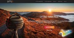 Lytro发布光场VR摄像设备Immerge