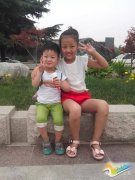 寻人!濮阳小姐弟俩已失踪9天 离家时穿的还是单衣