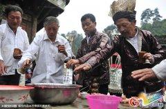 探访中国人口文化第一村:一儿一女不许超生