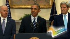 奥巴马政府否决基石输油管道项目 环保主义获胜利