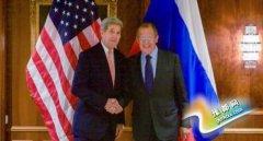 美国务卿与俄外长商叙利亚问题 对IS进行多国打击