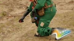 IS武装分子被指袭击叙利亚时曾使用芥子毒气化武