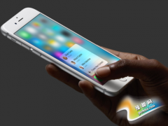 "3D Touch变成""杀手级功能""还需等三年"