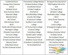 2015英联邦国家顶级中学展11月14日开启