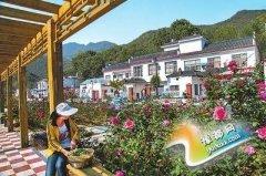 河南美丽乡村建设受关注 430个示范村成亮点