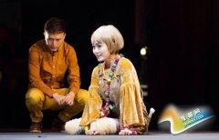 《摆渡人》广受好评 王蓉演技出色获观众赞赏