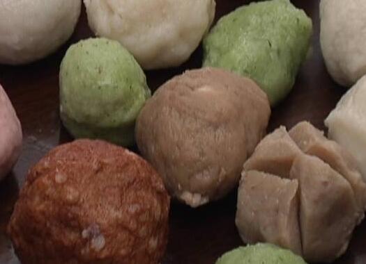 记者亲自试验,太吓人!你吃的不是火锅丸子,是乒乓球!