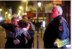 巴黎恐怖袭击点燃避险 是否延续五角楼暴涨1000点