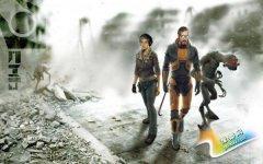 半条命2迎来11周年成就Valve和Steam平台的游戏
