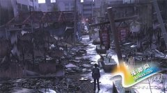 《绝体绝命都市》官网:11月27日12点正式公开新作视频
