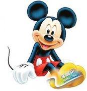 迪士尼网购基地建中牟 主营母婴、儿童产品