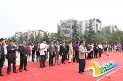 河南省首届学生管乐节成功举办