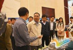 全省中职学校青年教师企业实践项目成果展示活动举办
