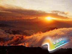 看云海、日出,就去四川最美的观景平台