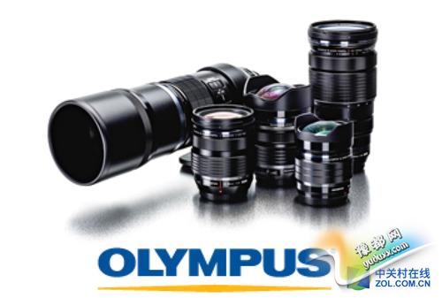 加入防抖 奥林巴斯300mm定焦即将发布