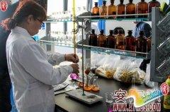汤阴县产业集聚区食品药品检验检测中心完成升级