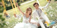拍婚纱照常用道具盘点 充实背景记录浪漫时刻