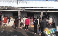 县民政局积极开展困境儿童复核认定工作(图)