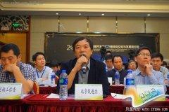 刘建华:上海接纳新能源车企无任何门槛