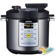 每日优惠:飞利浦HD2135/03电压力煲5L469元