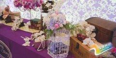 婚礼策划中的创意环节 让你的婚礼彰显个性