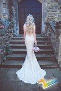 网上购买婚纱注意事项 注意细节免出差错