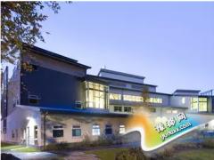 美国社区学院春季入学之绿河学院