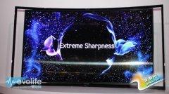 """眼红LG 三星终于""""被迫""""重启大尺寸OLED面板投资"""