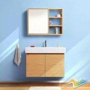 5个小技巧让小浴室更实用