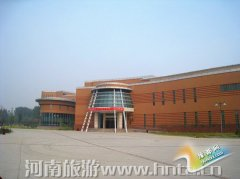 黄河博物馆()