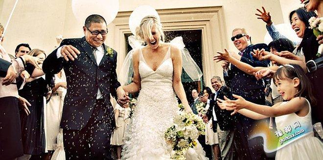 西式婚礼流程主持词 浪漫西式婚礼的重要细节