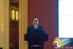 王成:新能源汽车动力电池优势产能不足