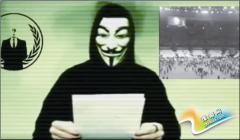 """""""匿名者""""曝光2万IS账户 两初创企业浮出水面"""