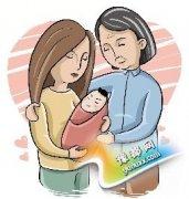 """妈妈把子宫捐给女儿 网友疑问:""""生了孩子是谁的""""?"""