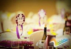 创意婚礼策划方案 打造令人惊羡的完美创意婚礼